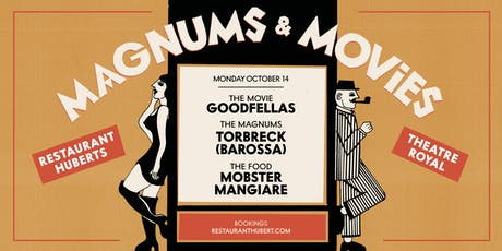 Movies and Magnums - GOODFELLAS tickets