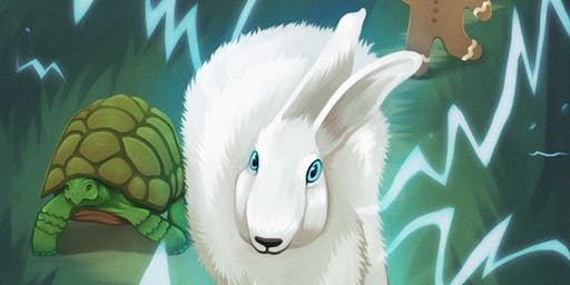 New Zealand Playhouse presents: The Tortoise and The Hare
