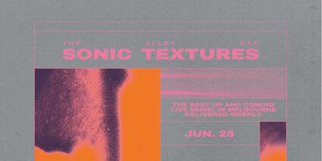 Thorne + Maxon At Sonic Textures tickets
