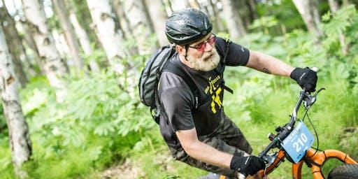 CMBR Adult Beginner Mountain Bike Skills Class
