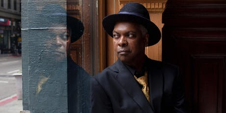 BOOKER T. JONES with Guest The Jimmys tickets