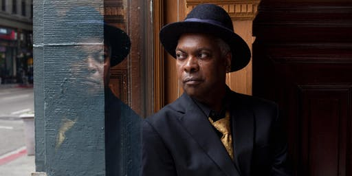 CANCELLED: BOOKER T. JONES with Guest The Jimmys (Jimmys will still play)