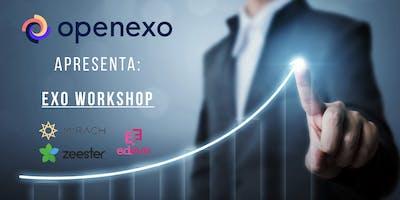 OpenExO apresenta: ExO Workshop