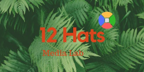 12 Hats Media Lab presents: Instagram for Beginners