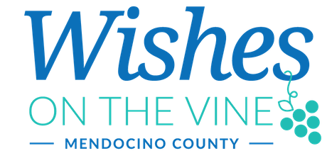 Wishes on the Vine: Mendocino tickets