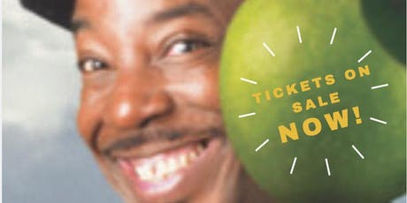 Rudi Lickwood's 5 Minutes to Shine 4 September  tickets