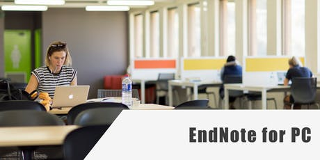 EndNote for PC tickets