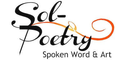 """""""Welcome to the Lion's Den"""" - Poetry Event (Scott Free)"""