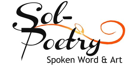 """""""Welcome to the Lion's Den"""" - Poetry Event (Seek The Poet) tickets"""