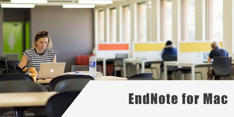 EndNote for Mac tickets