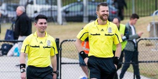 MWFRA Team Referee Forum