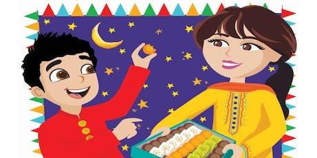After Eid Celebration tickets