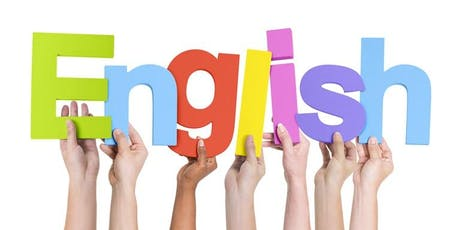 NEW Beginners' English Language Class tickets