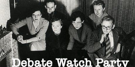 DoTheMostGood DNC Debate Watch Party on June 27th tickets