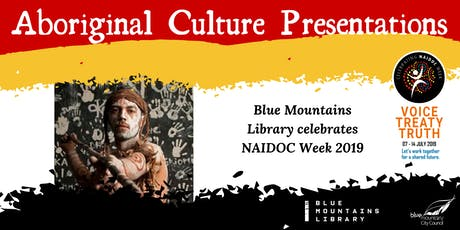 Aboriginal Culture: 'Deepening Understanding' Workshop for Adults, Katoomba Library tickets