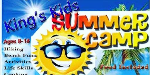 King's Kids's Summer Camp