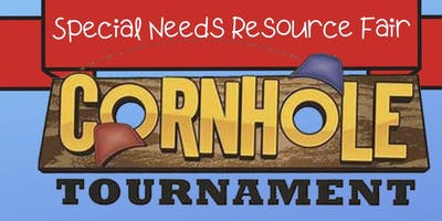 Corn Hole for a Cause & Special Needs Resource Fair