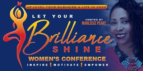 Let Your Brilliance Shine Women's Conference tickets