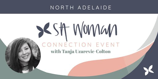 SA Woman Connect Morning - North Adelaide