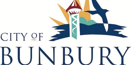 City of Bunbury 2019 / 2020 Annual Budget Breakfast
