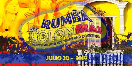 Rumba Colombia