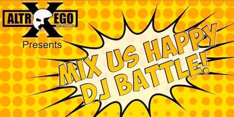Mix Us Happy 2019 Guam Finals tickets