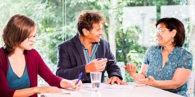 Werken met sociaal tolken in de sociale en openbare dienstverlening