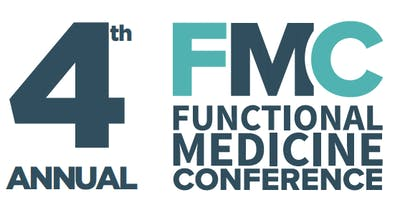 The 4th Annual Lifestyle and Functional Medicine Conference