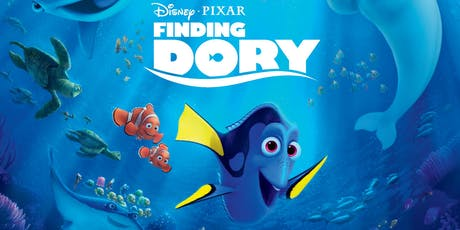 Winter School Holidays: Finding Dory Movie (PG) tickets