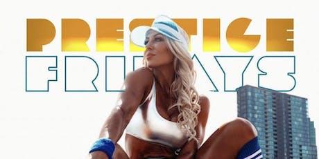 Prestige Fridays @Elleven45  tickets