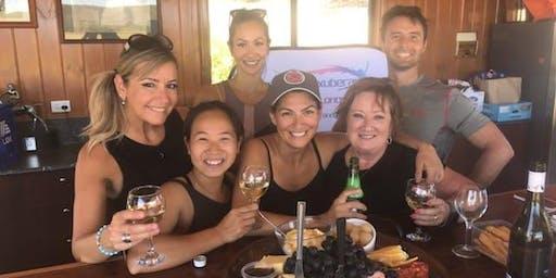 Mingela Polo Farm & Zig Zag Winery Wellness Day