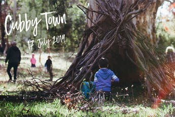 Cubby Town 2019 tickets