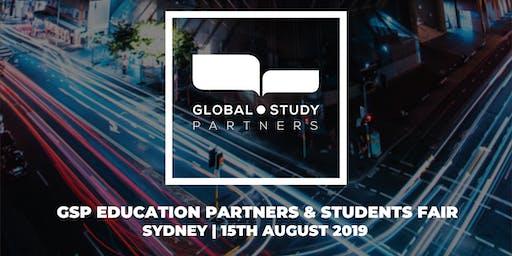 GSP Education Partners & Students Fair | Sydney