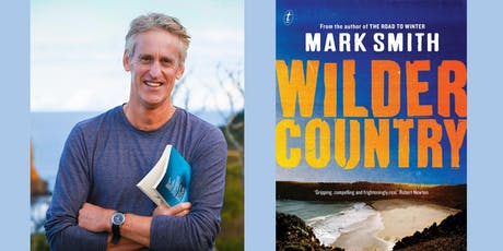 Wilder Country with Mark Smith tickets