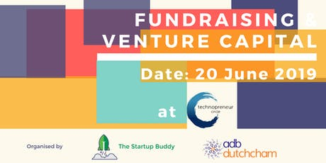 Fundraising and Venture Capital Session tickets