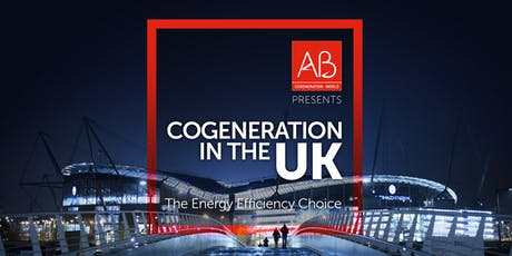 Cogeneration in the UK - The Energy Efficiency Choice tickets