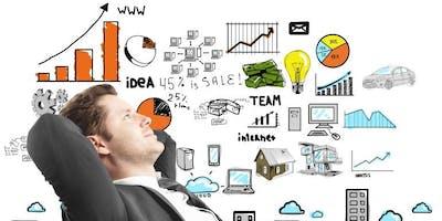 Business & Career Disruptors Anonymous