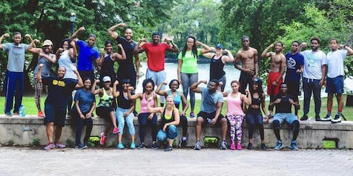 Charged Fit Camp
