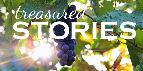 Treasured Stories: Elizabeth Penfold Simpson, OAM tickets