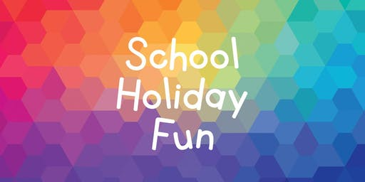 Hairy Potato Head - July School Holidays - Karrinyup Library