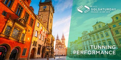 SQL Saturday Prague 2019 Pre-Con: 21 Essential Scripts: Performance Tuning for EVERYONE