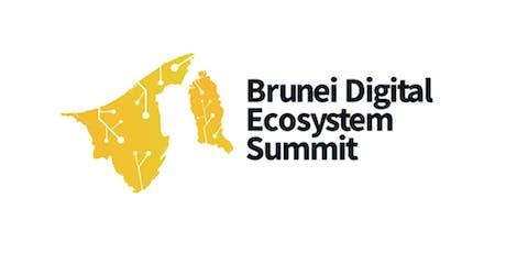 Brunei Digital Ecosystem Summit tickets