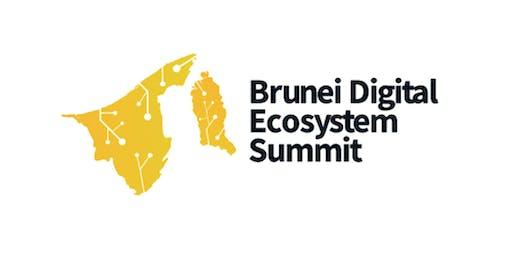 Brunei Digital Ecosystem Summit