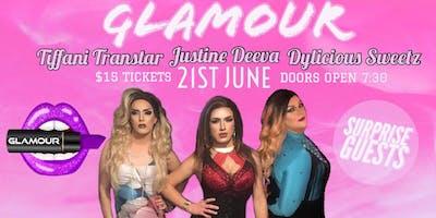 Glamour June 2019