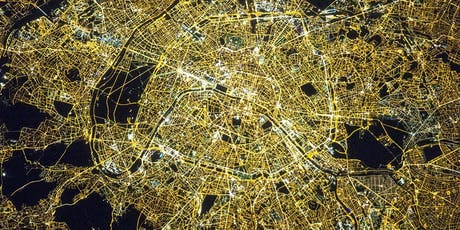 The Spatial Humanities, Deep Mapping, and the Future of History tickets