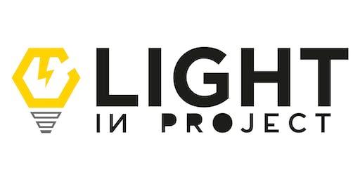 Light in project presentazione volume la luce nei luoghi dell'ospitalità