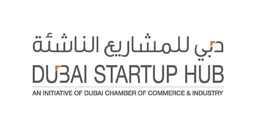 Dubai Startup Hub_ India Roadshow Bangalore