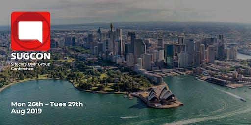 Sitecore User Group Conference - Australia & New Zealand 2019
