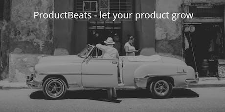 ProductBeats tickets