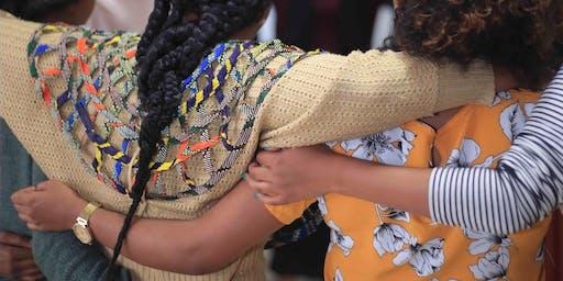 Gender Justice Summer School Uganda - Boost your Power!